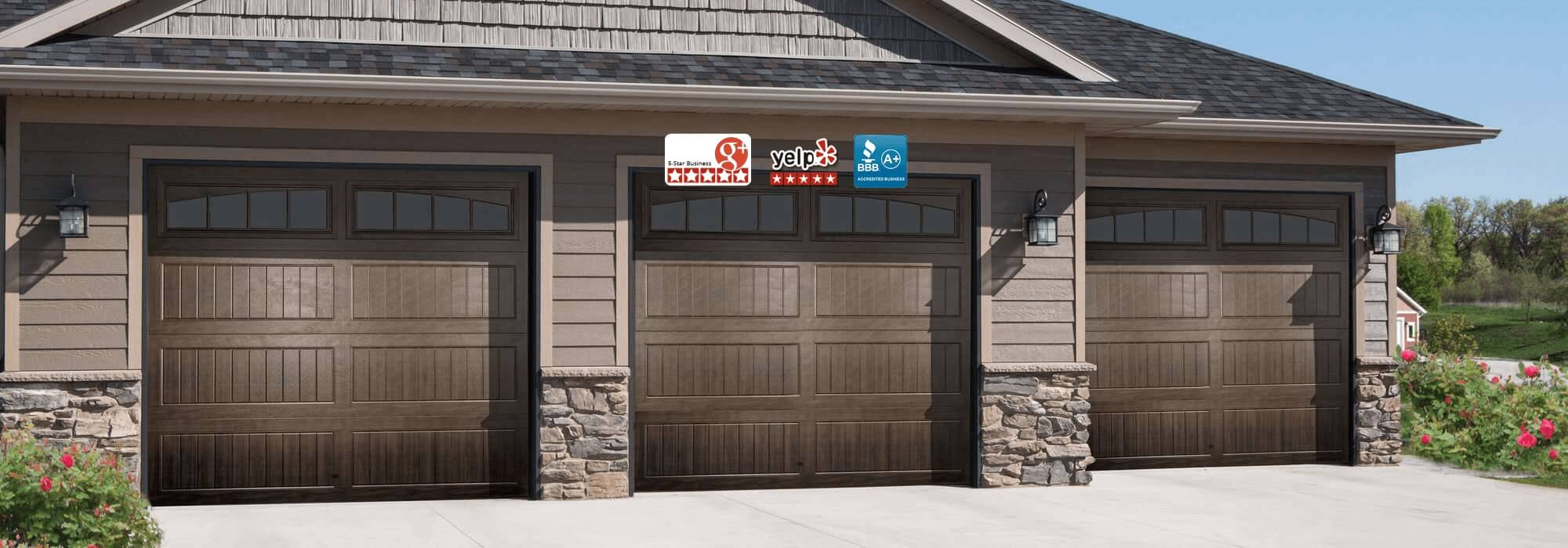 Genial Garage Door Repair Redmond WA | Same Day Service   CALL 24/7