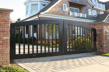 Driveway Gate Installation Redmond WA