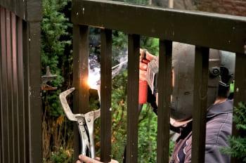 Electric Gate Repair Redmond WA