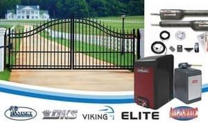 Gate Repair Redmond WA
